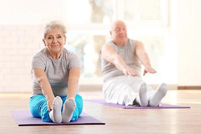 L'ostéoporose post-ménopausique
